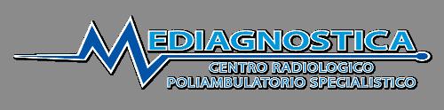 Mediagnostica Logo